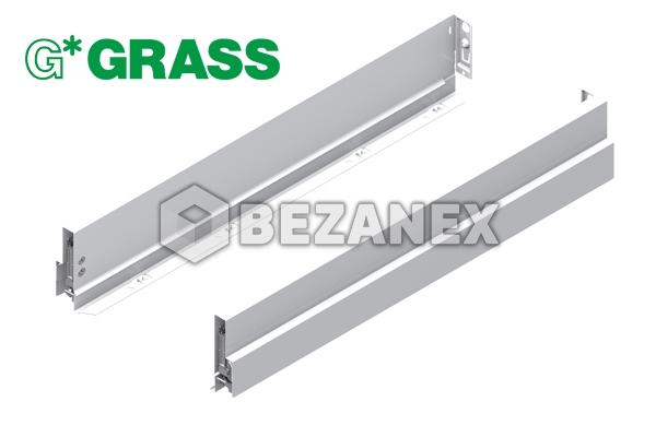 00.01 GRASS -  Nova PRO SCALA H90/600/40kg s tlmením - biela, ks