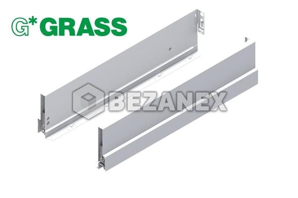 00.01 GRASS - Nova PRO SCALA H122/400/40kg s tlmením - biela ,ks