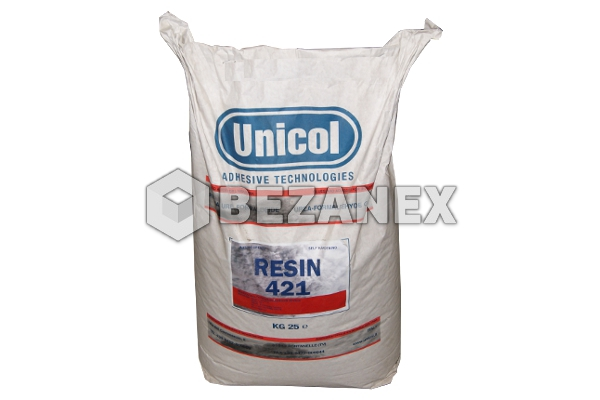 18.01 Agglu -  disperzné lepidlo na dyhu / RESIN421/, béž., 1kg