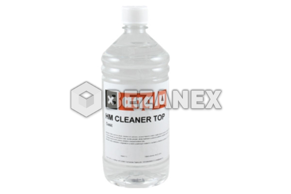 18.01 Agglu - Čistič - HM cleaner TOP - 750ml, ks
