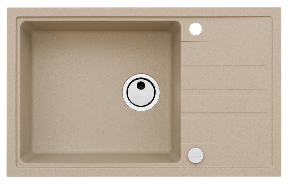28.01 Drez ALVEUS granit - Meryll 130 - 55 beige, ks