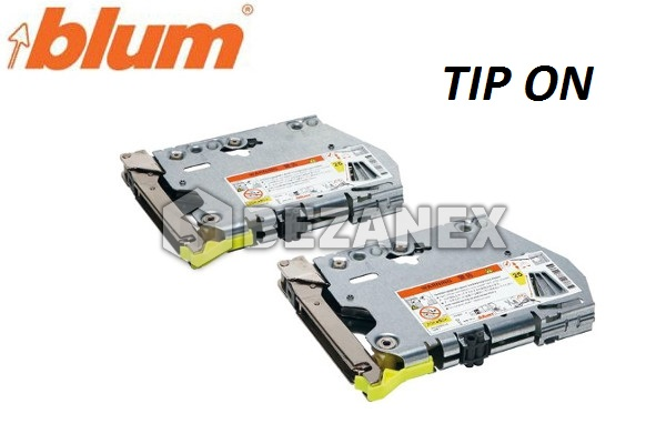 29.02 BLUM AVENTOS HK TIP-ON mechanizmus 20K2300.T ,set