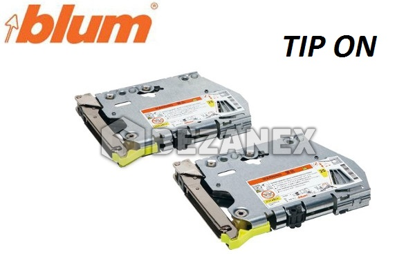 29.02 BLUM AVENTOS HK TIP-ON mechanizmus 20K2500.T ,set